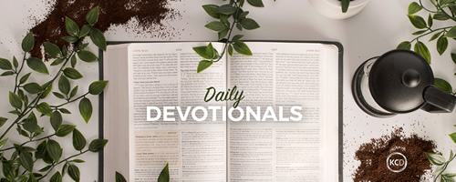 Daily Devotionals